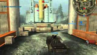 Battlefield 2 Special Force Single Player - Surge