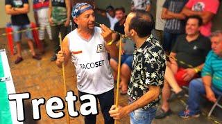 A treta foi grande Baianinho de Mauá x Piauí ???