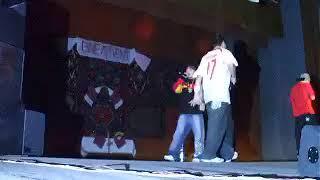 B&g Feat. Paxi - Asa Cum Vreau Sa Fiu (live Balul Bobocilor Nr. 5 )