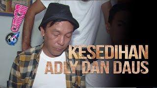 Jenguk Fans Mengidap Sakit Leukimia, Adly Fairuz dan Daus Separo Sedih - Cumicam 26 Oktober 2017
