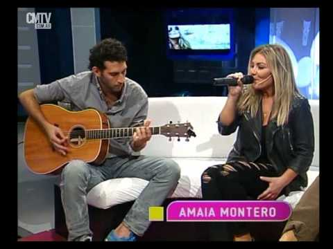 Amaia Montero - Palabras (Acústico)