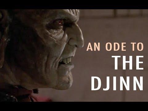 An Ode To: The Djinn Wishmaster