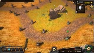 Rush For Glory PC Gameplay