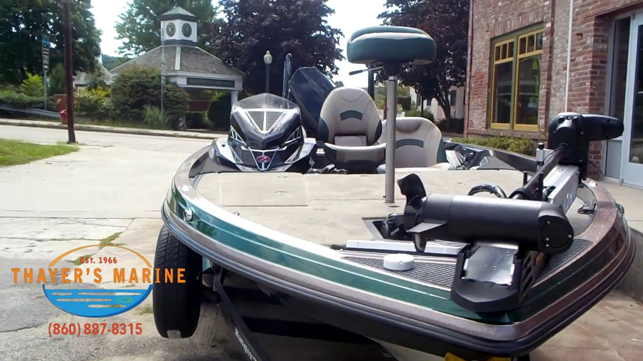 2019 Ranger Z520L for sale in Norwich, CT  Thayer's Marine