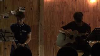 """Tình đơn phương - Hồng Phước [Đêm nhạc """"Reply 1980"""" - Xương Rồng Coffee & Acoustic]"""