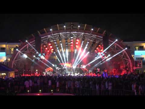 Radio 1 in Ibiza 2014: HIghlights