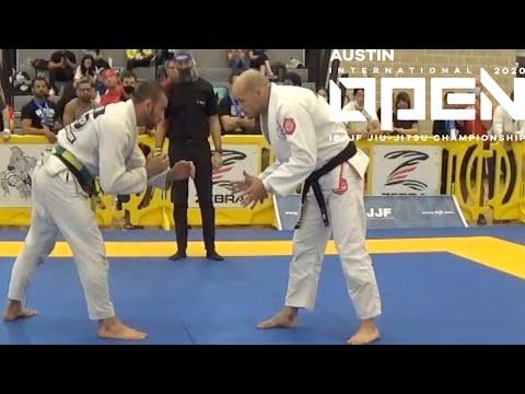 Igor Paiva VS Xande Ribeiro / Austin Open 2020