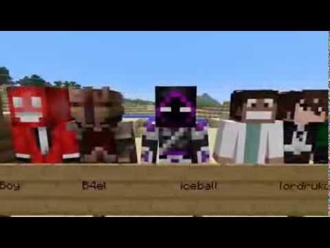 Тёмная сторона админов Minecraft Приколы популярное видео - Видео из Майнкрафт (Minecraft)