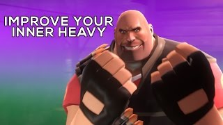 TF2 Improve Your Inner Heavy!! [Tips n Tricks]