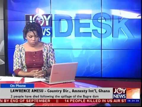 More Slum to go Down - News Desk (11-9-14)