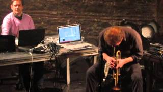 Nils Petter Molvaer + Moris von Oswald (live 2)