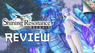 Shining Resonance Refrain Spoiler-Free Review (Switch & PS4 Pro) - More Waifus, Less Fan Service