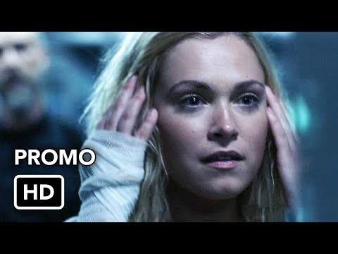 "The 100 6×05 Promo ""The Gospel of Josephine"" (HD) Season 6 Episode 5 Promo"