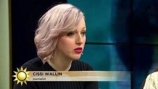 Cissi Wallin: