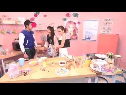 EP3. Bake Up Cafe' วี๊ด ว้าย!!! ไปกับสาวร่างเล็ก จิ๋ว จิ๊ว สิปโปทัย