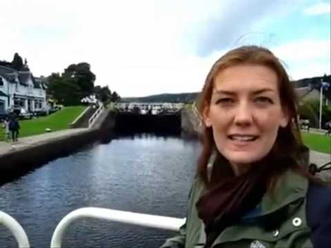 Loch Ness, Fort Augustus, Scotland