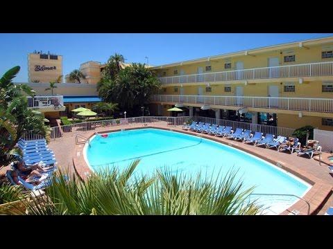 Bilmar Beach Resort Hotel Florida
