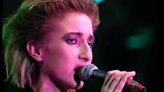 propaganda ao vivo no ahoyem rotterdamholanda em 1985