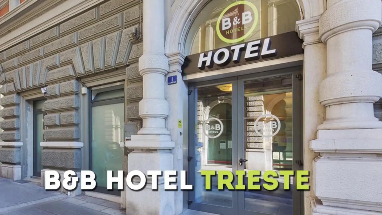 Centro Del Materasso Trieste.B B Hotel Trieste Vicino Alla Stazione Di Trieste