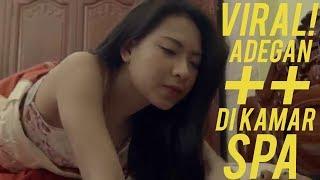 Download Video VIRAL! Adegan ++ di Kamar Spa. MP3 3GP MP4