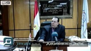مصر العربية | جامعة الأزهر: سنجرى إنتخابات إتحادات الطلبة منتصف الفصل الدراسى الثانى