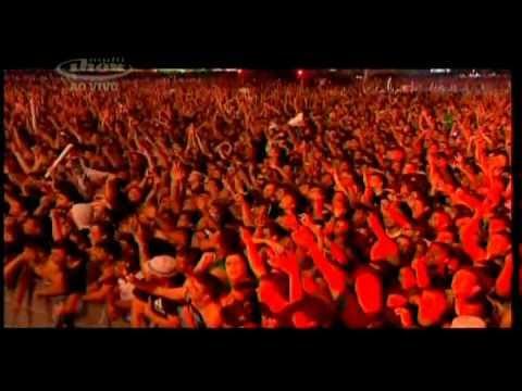 System Of A Down Rock In Rio LIVE 2011 (OLD - CHECK DESCRIPTION)