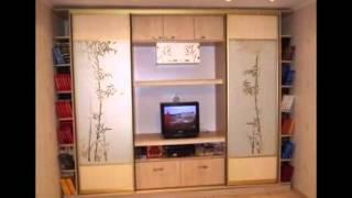 Шкафы купе для гостиной(, 2013-01-28T14:50:46.000Z)