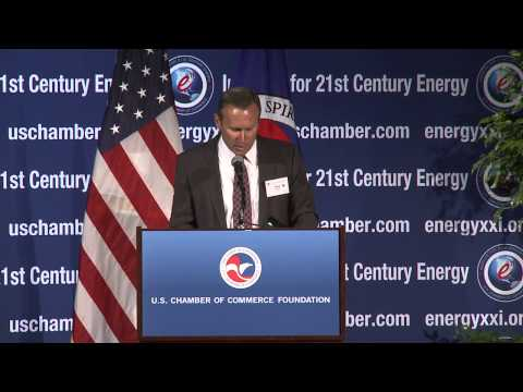 CEO Leadership Series featuring Doug Suttles, President and CEO, Encana