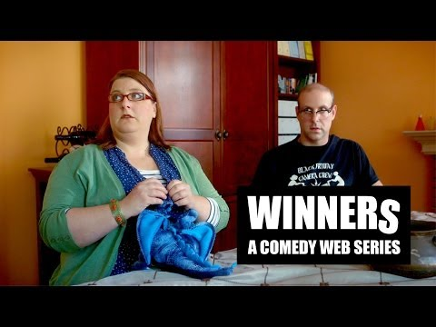 "WINNERS Ep. 4 ""It's Bad"" - Comedy Web Series"