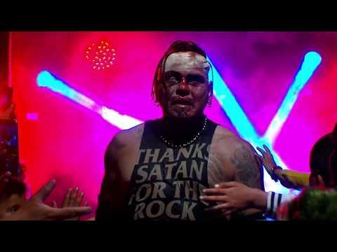 Fantasma y Pagano Vs Texano y Escorpión   Lucha Libre AAA Worldwide
