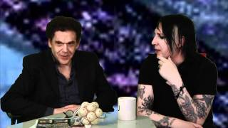 Fleischer's Universe with special guest Marilyn Manson