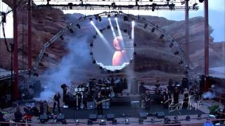 Brit Floyd Live At Red Rocks The Wall Side 1 Of Album