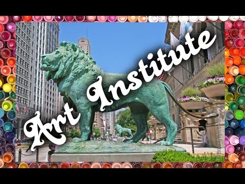 The Art Institute of Chicago - with Fuller Farm