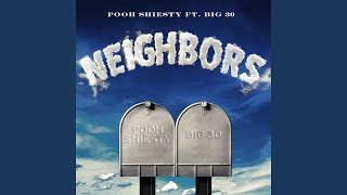 Pooh Shiesty - Neighbors Competitors List