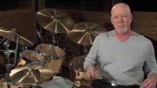 """Session Drumming 101"" by Russ Kunkel Preview Lesson"