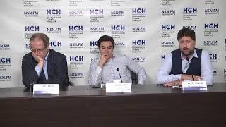 Смотреть видео Повлияют ли смена правительства и поправки в Конституцию на курс рубля онлайн