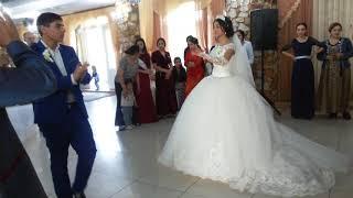 Цыганская свадьба Ваня и Снежана. Танец лезгинка..