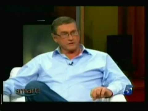 Lord Ashcroft on telecommunications and Belize's Economy
