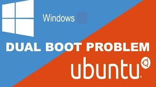How to Solve No Dual Boot Problem after installing UBuntu !!!