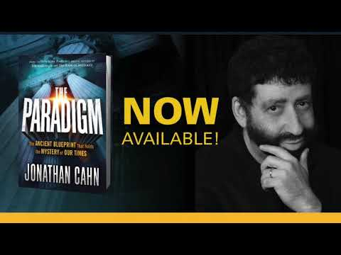 Jonathan Cahn Live at the 2017 #Prophecy Forum on The #Paradigm - a mystery of our times