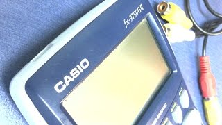 حل Quadratics على CASIO fx 9750 جيل