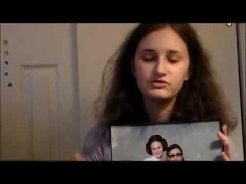 Random Vlogs: Carrie Fisher