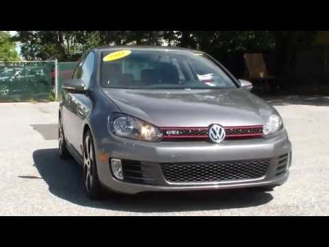 2011 Volkswagen GTI - Hatchback Nassau County Long Island New York VW