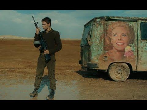 以色列高分电影,无论跳到哪里都会回到起点,真是命运弄人