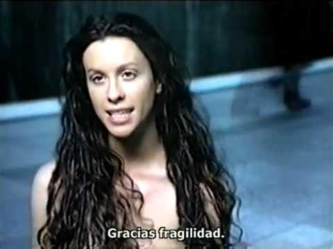 Alanis Morissette - Ironic (Subtitulado en español) - YouTube