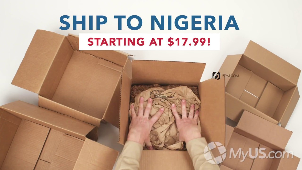 Ship From The Us To Nigeria Myus Com