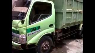 Dijual Dump Truck Toyota Dyna 2011 Samarinda TLP;(0541)7751197 HP;085246902754 PINBB;27F938C4