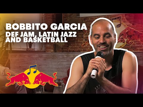 Bobbito Garcia Lecture (Bulgaria 2017) | Red Bull Music Academy