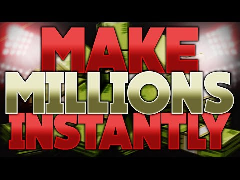 NEW MADDEN MOBILE 18 COIN MAKING METHOD! GUARANTEED TO MAKE MILLIONS! 🤑
