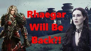 Rhaegar Targaryen Will Be Resurrected! Winterfell Crypts Secret - Game of Thrones Season 7 Theory